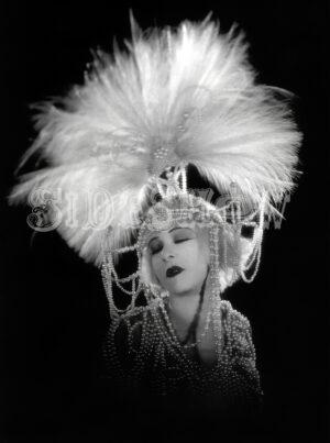 NAZIMOVA, Alla , 1922  Salome