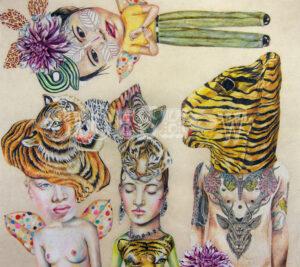 Lori Field - Fearful Symmetry - 300 dpi good color