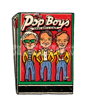 LouBrooks_PopBoysMatchbook8x10