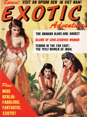Exotica v1n5, 10/15/02, 2:47 PM,  8C, 3006x3768 (404+1848), 75%, Mens Adventure, 1/100 s, R94.1, G72.0, B80.8