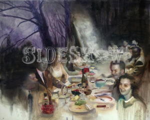 Joshua Flint_The Banquet_AB
