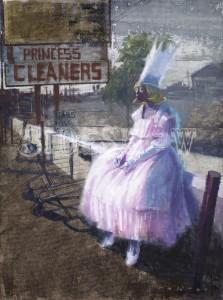 Wm Wray_Princess Cleaners