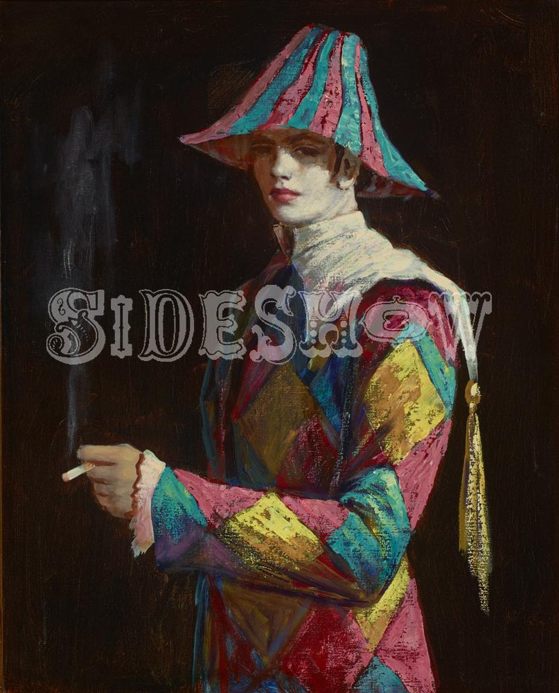 venetian finery boy
