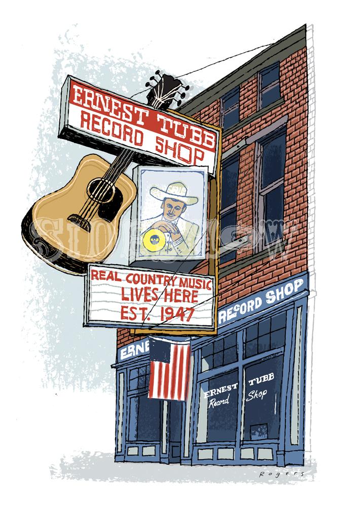Paul Rogers Nashville