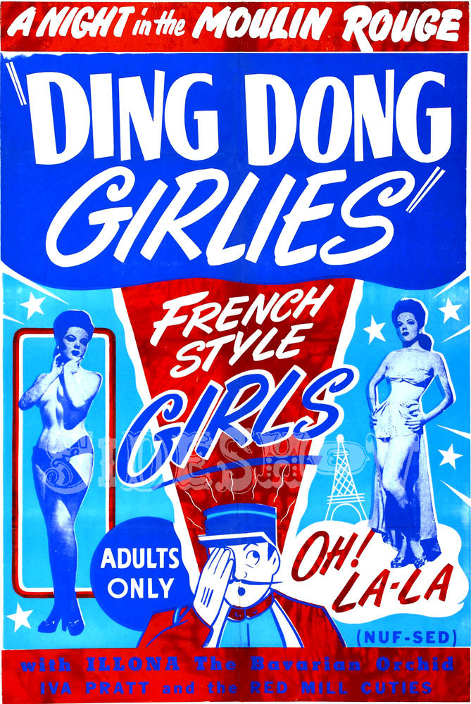 ding dong girlies