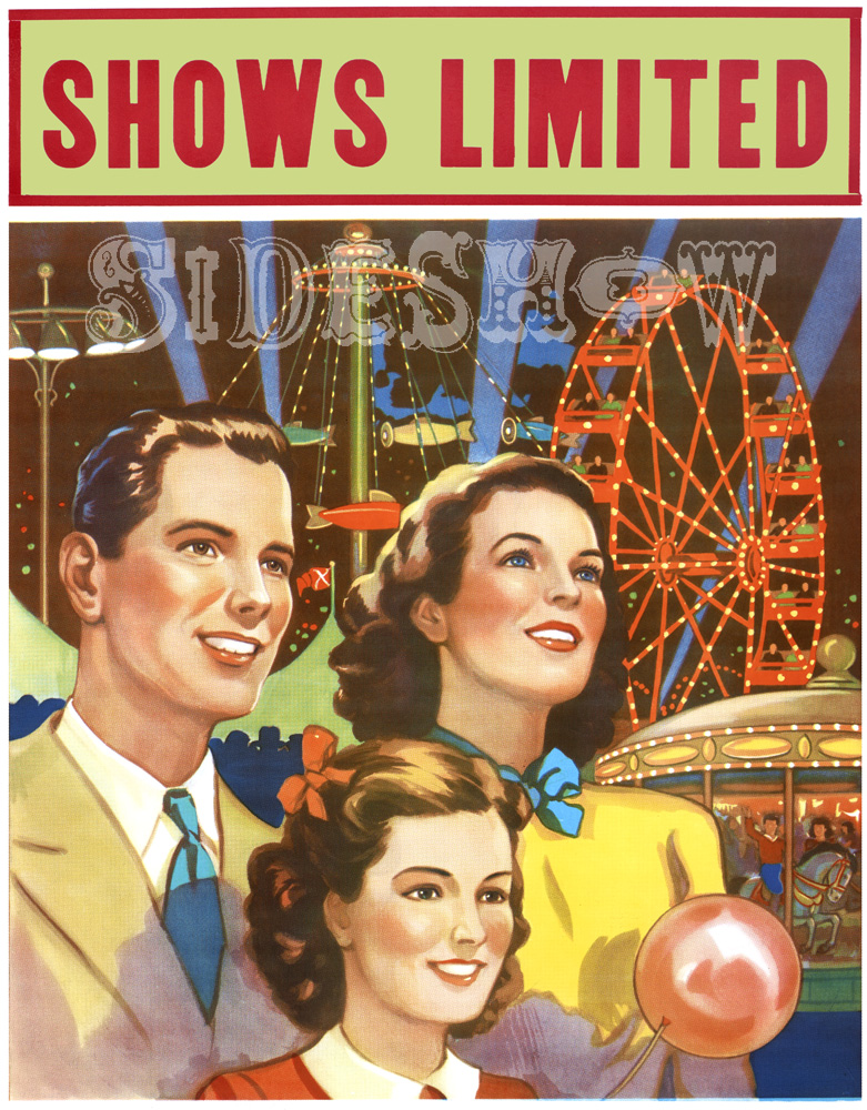 shows limited carnival