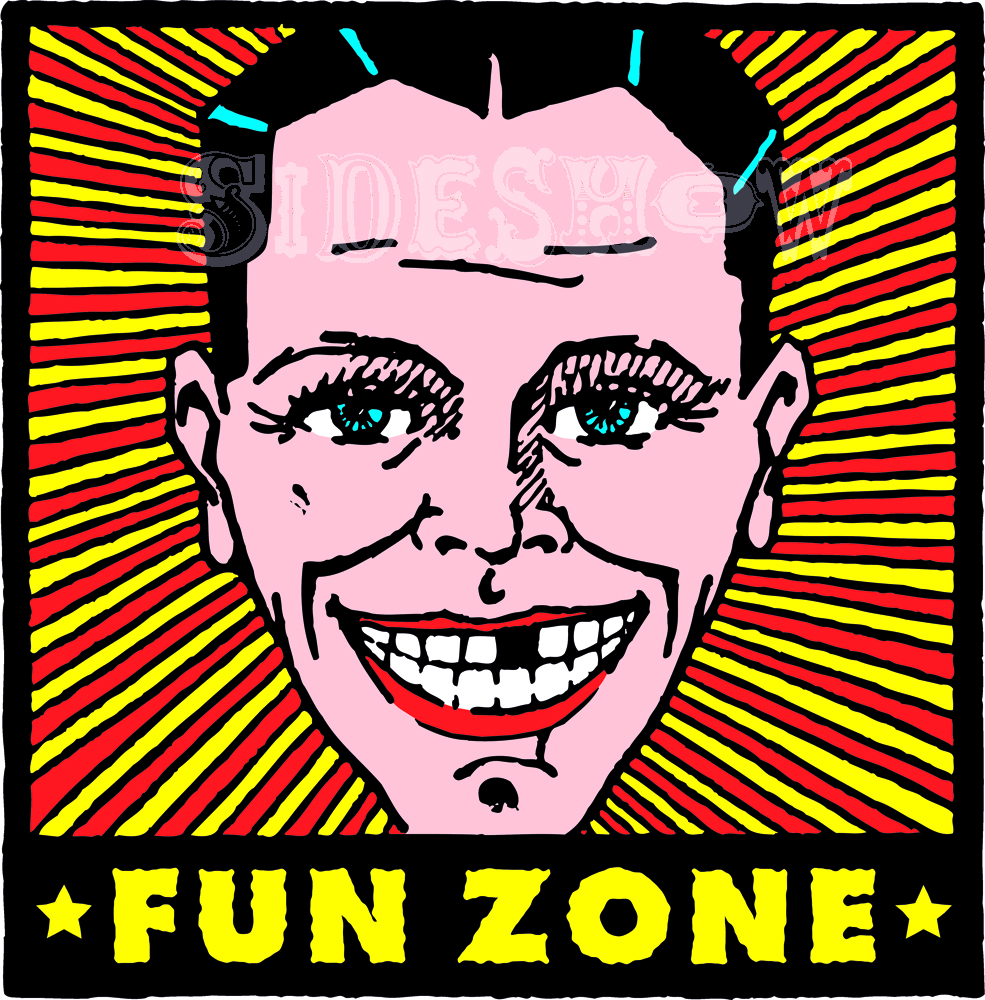 fun zone